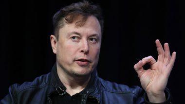 Elon Musk ची कंपनी SpaceX त्यांच्या पहिल्या अंतराळ मोहिमेसाठी सज्ज; 15 सप्टेंबर रोजी सुरु होणार मिशन 'Inspiration 4'