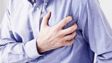Heart Attack: कमी वयात हृदयविकाराचा धोका कसा टाळाल? कार्डिओलॉजिस्टकडूनजाणून घ्या 'या' काही महत्त्वाच्या टीप्स