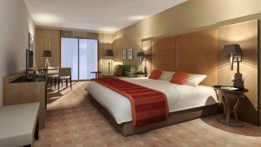 Navi Mumbai: थ्री-स्टार हॉटेलमध्ये 8 महिने राहिल्यानंतर 25 लाखांचे बिल चुकते करण्यापूर्वी बापलेक फरार