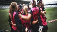New Zealand Women's Cricket Team: क्रिडा विश्वात खळबळ! न्यूझीलंड महिला क्रिकेट संघाला बॉम्बने उडवून देण्याची धमकी