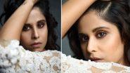 अभिनेत्री Sai Tamhankar ने सोशल मिडीयावर शेअर केलेले Gorgeous फोटो पहिलेत का?