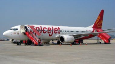 Spicejet Launch 38 New Flights: 15 सप्टेंबरपासून विमान कंपनी स्पाइस जेट सुरू करणार नवीन 38 उड्डाणे