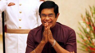 Oscar Fernandes Passes Away: काँग्रेसचे वरिष्ठ नेते आणि माजी केंद्रीय मंत्री ऑस्कर फर्नांडिस यांचे निधन