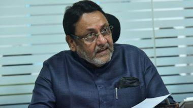 Maharashtra Rojgar 2021: महाराष्ट्रात ऑगस्ट महिन्यात 17 हजार 372 जणांना रोजगार, मंत्री नवाब मलिक यांची माहिती