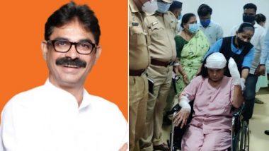 शासनाला न घाबरणाऱ्यांना Raj Thackeray यांची भिती वाटली पाहिजे; Kalpita Pimple प्रकरणावर MNS नेते Bala Nandgaonkar यांची प्रतिक्रिया