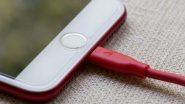 West Bengal: धक्कादायक! मोबाईल फोन चार्ज करताना बसला विजेचा शॉक; तीन जणांचा जागीच मृत्यू