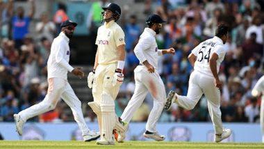 ENG Vs IND: भारताच्या ऐतिहासिक कामगिरीवर क्रिकेटपटूंनी दिल्या 'अशा' प्रतिक्रिया