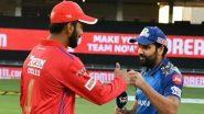 MI Vs PBKS, IPL 2021: मुंबई इंडियन्स आणि पंजाब किंग्स यांच्यातील सामन्यात पडणार विक्रमांचा पाऊस; ख्रिस गेल, रोहित शर्मा, केएल राहुल यांसह 'हे' खेळाडू रचणार इतिहास