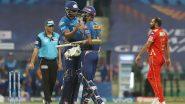 MI Vs PBKS, IPL 2021: मुंबई इंडियन्स जिंकली! पंजाब किंग्सवर 6 विकेट्सने मिळवला विजय