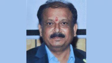 डॉ. दिलीप नामदेवराव मालखेडे यांची संत गाडगे बाबा अमरावती विद्यापीठाच्या कुलगुरूपदी नियुक्ती