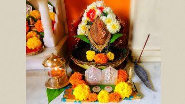 Ghatasthapana 2021 Puja Vidhi: घटस्थापना कशी करावी? जाणून घ्या पूजा विधी आणि शुभ वेळ