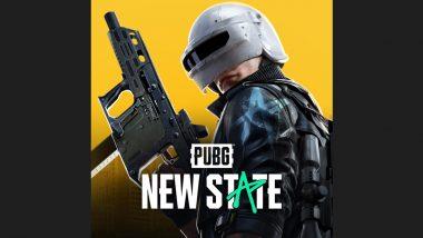 PUBG चा नवा गेम New State 'या' दिवशी भारतात होणार लॉन्च