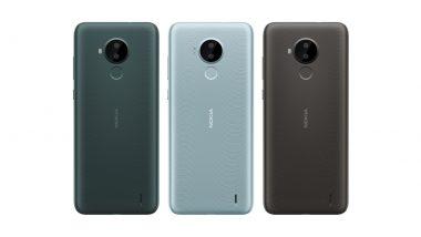 Nokia C30: नोकिया सी-सीरिजमध्ये नवीन बजेट स्मार्टफोन लॉन्च; पहा काय आहे खासियत आणि किंमत
