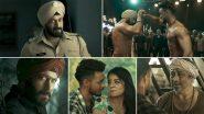 ANTIM Trailer: सलमान खान च्या 'अंतिम' सिनेमाचा ट्रेलर आऊट; पुन्हा एकदा पाहायला मिळणार भाईचा दमदार अंदाज (Watch Video)