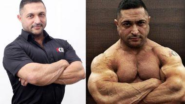Kaizzad Capadia Passes Away: फिटनेस इंडस्ट्रीवर दुःखाची कळा; K11 संस्थेचे प्रमुख, लोकप्रिय Fitness Trainer कैझाद कपाडिया यांचे निधन