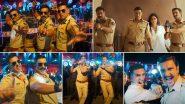 Aila Re Aillaa Sooryavanshi Song Out: Akshay Kumar, Ajay Devgn, Ranveer Singh यांच्या रावडी अंदाजात 'सूर्यवंशी' मधील नवं गाणं रसिकांच्या भेटीला
