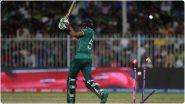 T20 WC 2021, PAK vs NZ: टिम साऊदीने उडवला Babar Azam याचा त्रिफळा, पाकिस्तान कर्णधाराचा अडथळा दूर करत एलिट टी-20 क्लबमध्ये घेतली एन्ट्री