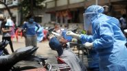Coronavirus: भारतात पाठीमागील 24 तासात 15,906 जणांना कोरोना व्हायरस संसर्ग
