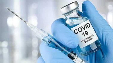COVID 19 In India: भारतामध्ये मागील 24 तासांत 12,428 नवे कोरोना रूग्ण;  356 मृत्यू