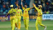 IPL 2021 Final: CSK चा आयपीएल विजेतेपदाचा चौकार, KKR ला 27 धावांनी लोळवून विजयच्या आशेवर पाणी फेरले