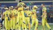IPL 2021 Final, CSK vs KKR: अखेर धोनीची चेन्नईच ठरली सुपर 'किंग', 'हे' ठरले संघाच्या विजयाचे नायक