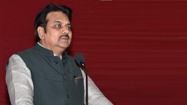 Harshvardhan Patil On BJP: भाजपमध्ये शांत झोप लागते.. कोणतीही चौकशी नाही, काही नाही.. त्यामुळे मी आनंदी- हर्षवर्धन पाटील (Video)