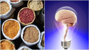 World Mental Health Day 2021: मुलांच्या मानसिक वाढ, विकासासाठी आहारातील हे Foods ठरतील प्रभावी, घ्या जाणून