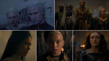 House of The Dragon Teaser: लवकरच येणार Game of Thrones चा प्रीक्वल, दिसणार 200 वर्षांपूर्वीची कथा; समोर आला 'हाऊस ऑफ द ड्रॅगन'चा भव्य टीजर (Watch Video)