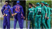 IND vs PAK, T20 World Cup 2021: दुबईतभारत-पाकिस्तान महामुकाबल्यात 'या' पाच खेळाडूंवर असणार सर्वांची नजर