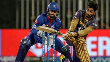 IPL 2021: 'या' खेळाडूने बदलले कोलकाताचे भाग्य, भारतात 7 पैकी दोन सामने जिंकणाऱ्या नाईट रायडर्सची UAE त फायनलमध्ये धडक