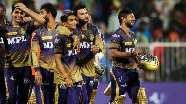 IPL 2021: एलिमिनेटर आणि क्वालिफायर-2 सामना जिंकून फायनल गाठणारा KKR तिसरा संघ, दोन माजी चॅम्पियन टीम यादीत सामील