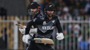 T20 World Cup 2021, PAK vs NZ: पाकिस्तानसमोर किवी संघ हतबल, 20 षटकात न्यूझीलंडची 134 धावांपर्यंत मजल