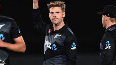 T20 World Cup 2021: न्यूझीलंड संघाला जबरदस्त झटका, 'या' वेगवान गोलंदाजाची स्पर्धेतून एक्झिट