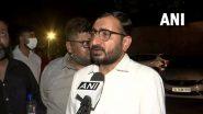 Aryan Khan Drugs Case: मनीष भानुशाली यांना मुंबई पोलिसांचे समन्स
