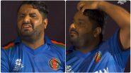 T20 WC 2021: अफगाणिस्तान क्रिकेटरच्या हेअर स्टाईलवर मुली फिदा, स्टार खेळाडूने उघड केले त्याच्या 'क्यूटनेस'चे रहस्य; तयार होण्यासाठी घेतो फक्त इतके सेकंड