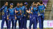 IPL 2022: मुंबई इंडियन्स 'या' 3 तडाखेबाज खेळाडूंना करू शकते रिटेन, 'या' स्टार अष्टपैलूचा पत्ता कट होणे निश्चित?