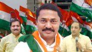 Maharashtra Congress मध्ये मोठे फेरबदल, Atul Londhe यांच्याकडे मुख्य प्रवक्ते पदाची जबाबदारी; नाराजी नाट्यही रंगले, सचिन सावंत यांचा राजीनामा