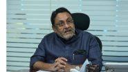 Nawab Malik on Sameer Wankhede: समीर वानखेडे यांना वर्षभरात तुरुंगात टाकणार; नवाब मलिक यांचे जाहीर वक्तव्य