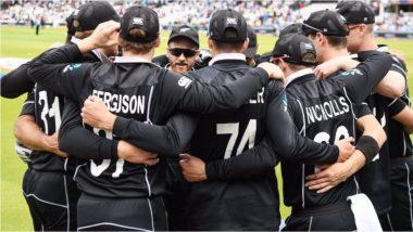 IND vs NZ, T20 World Cup 2021: न्यूझीलंड संघावर संकट, टी-20 मध्ये सर्वाधिक धावा करणाऱ्या फलंदाजावर सामन्याबाहेर पडण्याची शक्यता