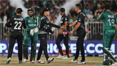 T20 World Cup 2021 Points Table: न्यूझीलंडवर पाकिस्तानच्या विजयाने बदलले पॉईंट टेबलचे समीकरण, पहा सविस्तर