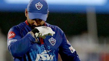 IPL 2021: क्वालिफायर-2 मध्ये पराभवाचे दुःख Rishabh Pant याला असहनीय, सामन्यांनंतर केले धक्कादायक विधान