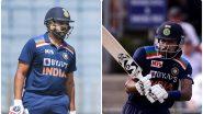 T20 World Cup पूर्वी रोहित शर्माने Hardik Pandya साठी दिला इशारा, केले हे विधान