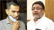 Aryan Khan Drugs Case: समीर वानखेडे यांची ACP दर्जाच्या अधिकाऱ्याद्वारे चौकशी