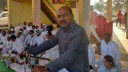 BJP MP Sanjaykaka Patil on ED: 'माझ्यामागे कधीही ईडी लागणार नाही', भाजप खासदार संजयकाका पाटील यांचे वक्तव्य