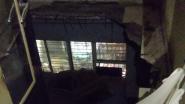 Thane: उल्हासनगर येथे पाचव्या मजल्यावरुन क्रॉंक्रिटचा स्लॅब कोसळून एका व्यक्तीचा मृत्यू तर दोन जण जखमी