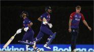 T20 World Cup 2021: इंग्लंडविरुद्ध वार्म-अप सामन्यात टीम इंडियाने बाजी मारली पण 'या' कमजोर कडी देखील आल्या समोर, सुधार न केल्यास होणार मोठं नुकसान
