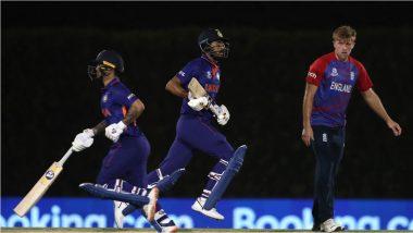 T20 World Cup 2021: इंग्लंडविरुद्ध वार्म-अप सामन्यात टीम इंडियाने बाजी मारली पण 'या' कमजोर कडी देखील आल्या समोर