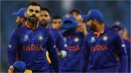 IND vs NZ, T20 World Cup 2021: न्यूझीलंडविरुद्ध 'या' पाच खेळाडूंवर खेळाडूंवर मोठी जबाबदारी, निर्णायक खेळीने करतील भारताची नौका पार