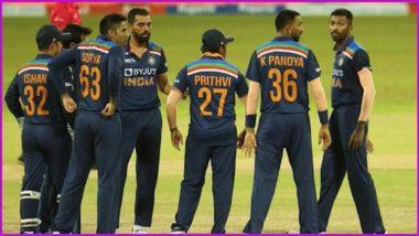 Team India ची नवीन Jersey T20 World Cup 2021 साठी आज होणार Launch, जाणून घ्या सर्व माहिती इथे