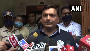 DDG NCB Gyaneshwar Singh सह 5 सदस्यीय पथक मुंबई मध्ये दाखल; Sameer Wankhede यांचा जबाब नोंदवण्याची प्रक्रिया सुरू